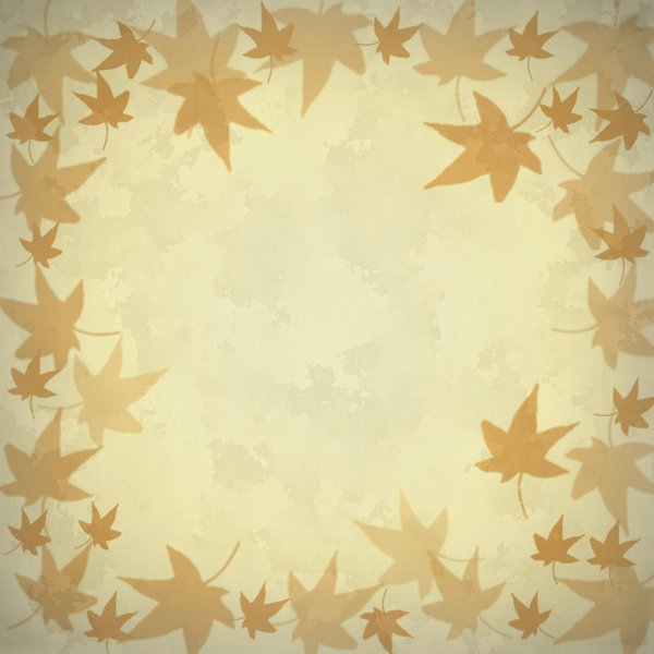 Grunge Leaf Border: A leafy, grungy border or frame with plenty of copyspace. You may prefer:  http://www.rgbstock.com/photo/2dyWjWO/Leaves  or:  http://www.rgbstock.com/photo/dKTuf9/An+Autumn+Thing+1  Use within the image licence please.