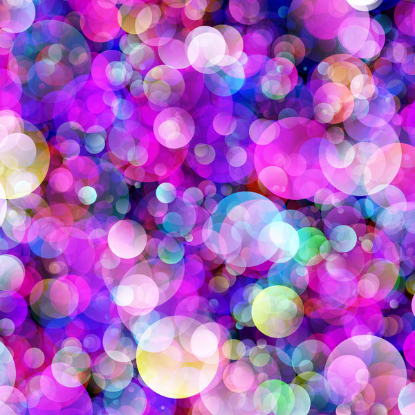Bubble Explosion 1: A big, beautiful splash of bubble colours in rainbow sahdes. Very festive and suitable for invitations, birthdays, scrapbooking, backgrounds, desktops, textures or fills. Please read the terms of use if using commercially and remember, no sharing of this