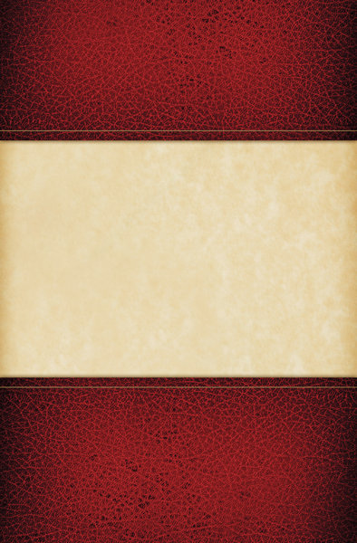 Leather Cover 1: This is a higher resolution version of a previous upload. Please see Image ID: 1189746  Also I am submitting several different color options.