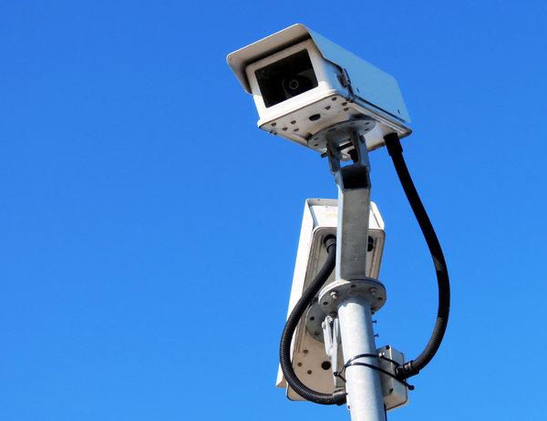 ICU: CCTV