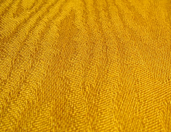Yellow Cloth Texture What