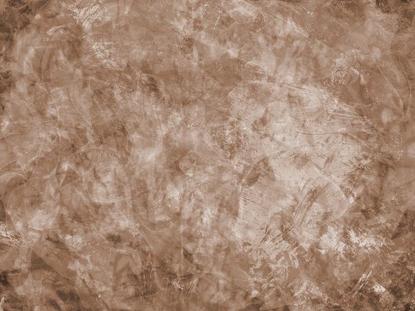 Sepia Grunge: A grungy, scratchy sepia background. Fabulous paper, background, texture, fill or scrapbooking element.