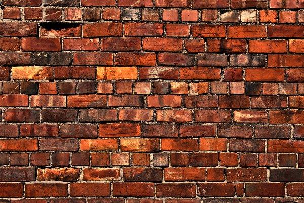 Brick White Dirty Wall Background Stock Photo - Image: 46484298