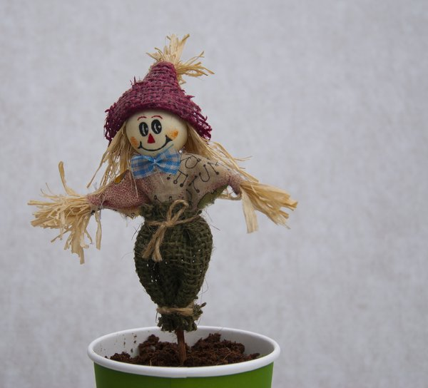 Scarecrow 2: Scarecrow 2