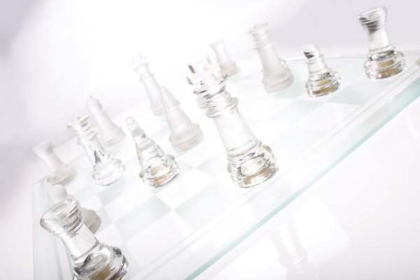 Chess: a chessplay.