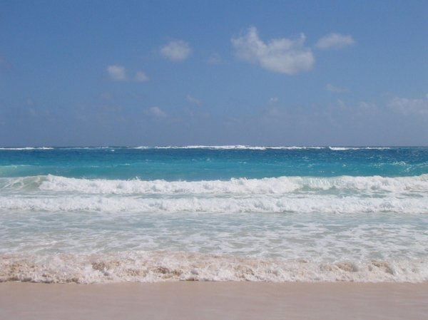 Barbados Beach: Beautiful Barbados Beach