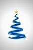 Origami Christmas Tree 2B