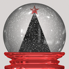 Christmas Snowglobe 1