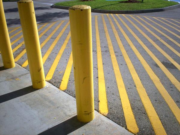 Protective Concrete Poles : Free stock photos rgbstock images