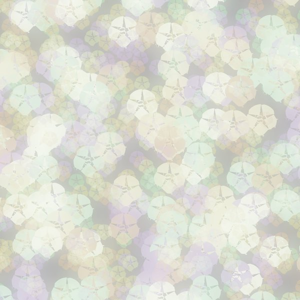 Soft Pattern Background 3: A soft, colourful modern pattern, useful for a background, fill, texture, etc.