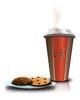 Cafe&cookies