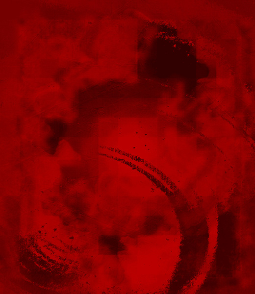 Red Grunge 4: Variations on a grungy red abstract texture.