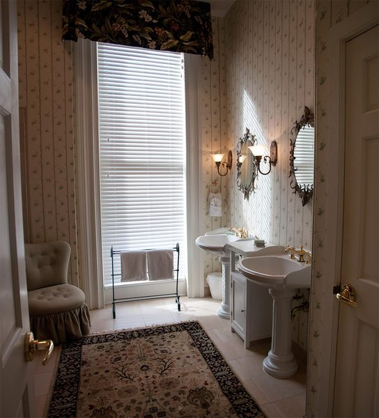 Elegant Bathroom: The kind of bathroom I would like