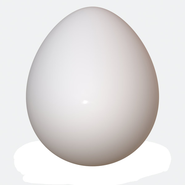 Egg 2: One fresh egg in a pristine white shell. Perhaps you would prefer this:  http://www.rgbstock.com/photo/nrk5rda/Egg