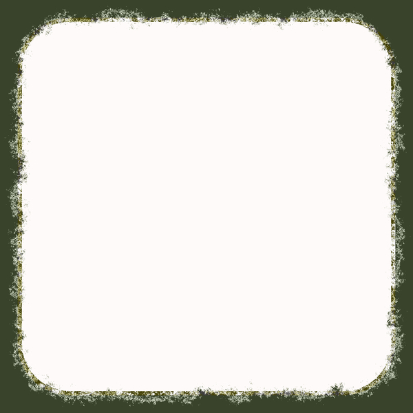 ... Frame: A dark green grungy border or frame. Plenty of copyspace