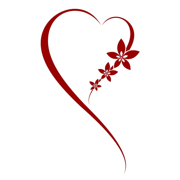 free stock photos  rgbstock  free stock images  heart and, Beautiful flower