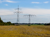 high voltage towers 2