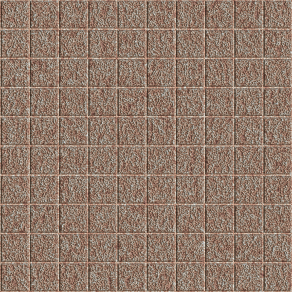 Concrete Tile Paving 1: Square concrete tile pattern. Background, fill or texture. Very high resolution image. To be used only within the image licence agreement of RGBStock.
