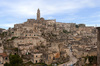 Beautiful Matera in Puglia