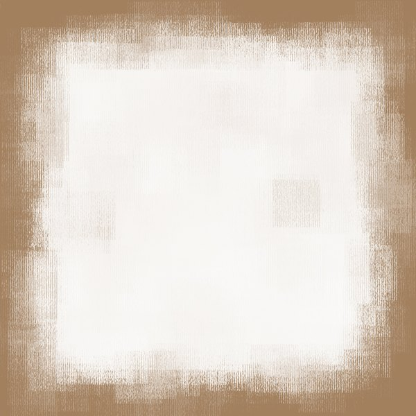 Stained Grunge Background 6: A stained white grunge background with a grungy border. Useful for paper, parchment, banners, background, texture, fill or element. Beige or sepia and white colours.