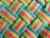 Woven Candys