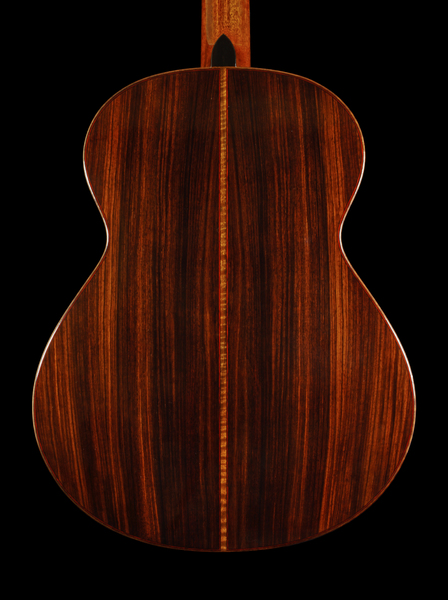 Free stock photos rgbstock free stock images back of custom back of custom guitar indian rosewood in red on the back of a custom guitar sciox Gallery