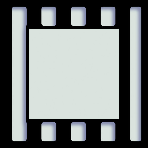 Blank Filmstrip 3: A blank filmstrip you can use to frame your own images on webpages, banners, scrapbooking and in print. Perhaps you would prefer this: http://www.rgbstock.com/photo/mjaOveG/Filmstrip+Blank+1