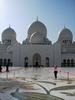 Abu Dhabi Mosque