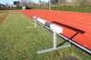 Steeple chase barrier