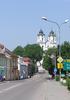 Sejny main street