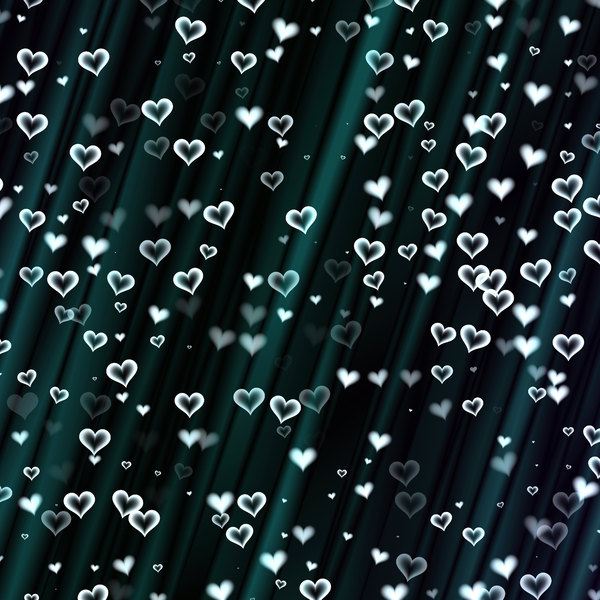 Heart Pattern 7: A high resolution pretty background texture that looks like fabric or cloth with a heart pattern. Also useful for scrapbooking, Valentine's day, anniversary cards, etc. You may prefer this:  http://www.rgbstock.com/photo/mQb7kDi/Lots+of+Hearts+5  or this: