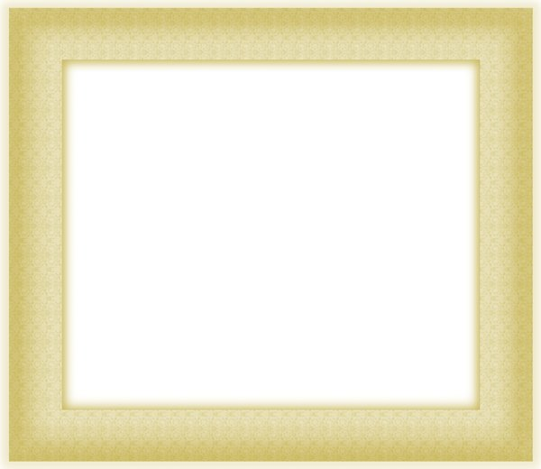 Pretty Textured Frame 4: A pretty textured frame or border with a 3d shadow effect in pastel colours.