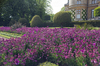 English formal garden