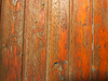 vertical orange wood texture 2