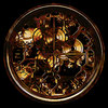 Fantasy Clock 3