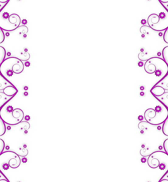 Ornate Metallic Border 5: A pink metallic ornate swirly border or frame on a white background. You may prefer this: http://www.rgbstock.com/photo/nXQED7M/Golden+Ornate+Border+6 or this: http://www.rgbstock.com/photo/nvi0UW8/Golden+Ornate+Border+2