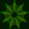 Stylised Web 1