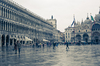 St Mark's Square In Venice 1