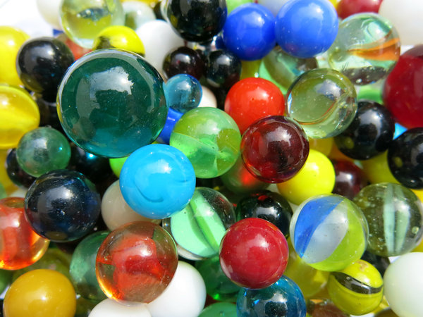 marbles: no description