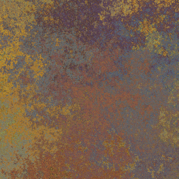Rusted Background 3: A rusty, flaky metallic  background, texture or fill. Very high resolution.