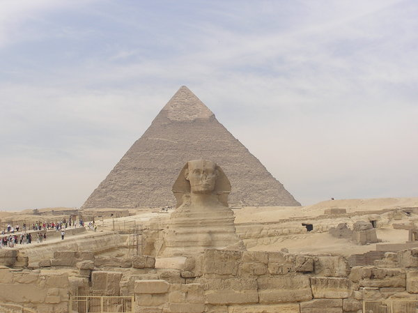 free sphinx of giza - photo #41