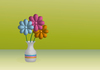 Flowers BPO 3D