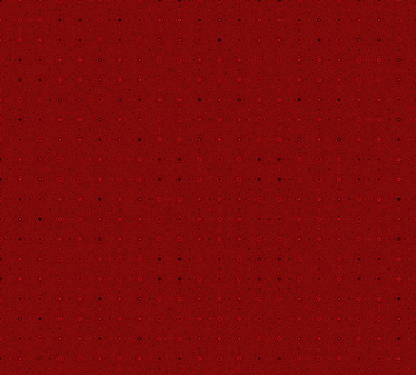 Red Fractal Texture: A bright red and black fractal background with a circular pattern. This also makes a great texture or fill. Best viewed in the large version.