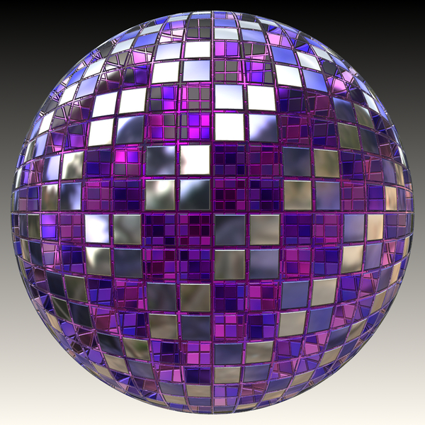 Metallic Sphere 4: A burnished silver metallic sphere or orb, with geometric panels and gaps. Could be a disco ball or bauble. You may prefer this:  http://www.rgbstock.com/photo/mPiRIee/Metallic+Sphere