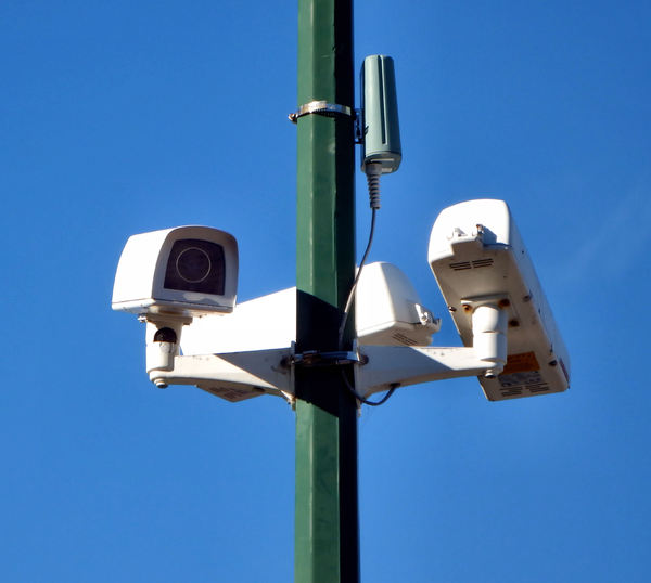 light surveillance2: external security cameras