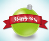 Christmas ball - 2014