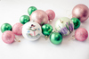 Christmas Baubles 1