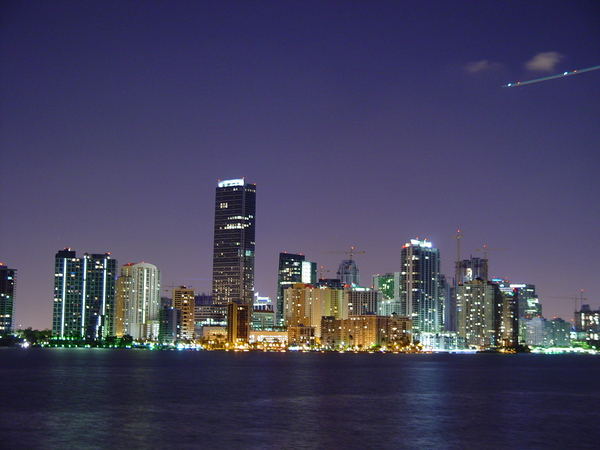 downtown miami 1: downtown miami