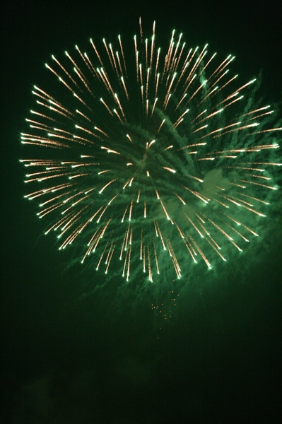 Is Exploding Fireworks A Physical Or Chemical Property