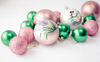 Christmas Baubles 17